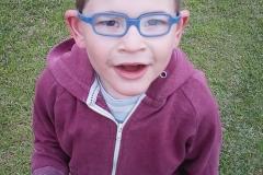 Alfie Age 7
